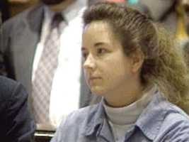 Susan Smith, of Union, drowned her sons, 3-years-old and 14-months, in her car and lied and said a black man had carjacked her and kidnapped her sons in October 1994. She was sentenced to life in prison.
