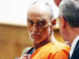 Over several months in 2007, serial killer Gary Michael Hilton murdered and beheaded two women who were hiking, one in Florida, one in Georgia. He also killed an elderly Hendersonville couple who were hiking in Pisgah National Forest. Hilton was given five life sentences, served consecutively, with no possibility of parole.