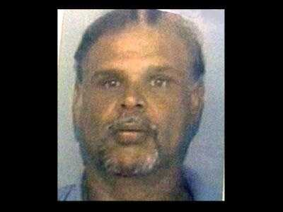 Serial killer Patrick Tracy Burris killed five people in random murders in Cherokee County over six days in the summer of 2009. Days later, Burris was killed during a shootout with police in Dallas, N.C.