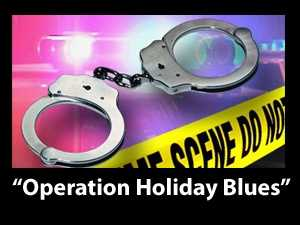 "Union County deputies have arrested several people in an ongoing drug investigation they call ""Operation Holiday Blues""."