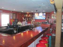 Biminis Oyster Bar and Seafood Café, Greenville: Restaurant Website