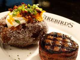 Firebirds Wood Fired Grill, Greenville: Restaurant Facebook Page