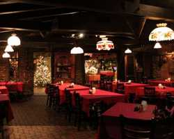 Peddler Steakhouse, Greenville (also nominated in 2012): Restaurant Website