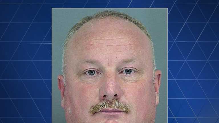 Lyman police officer arrested