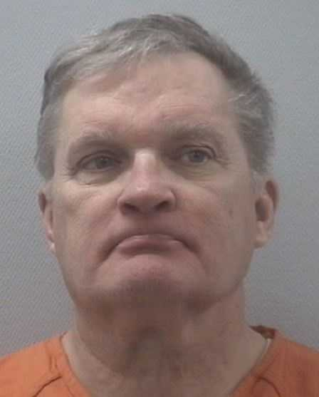 Robert St. Onge: charged with DUI