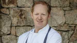 Chef Michael Kramer
