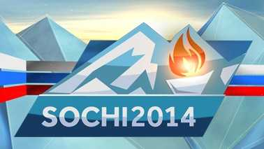 Sochi 2014 Graphic