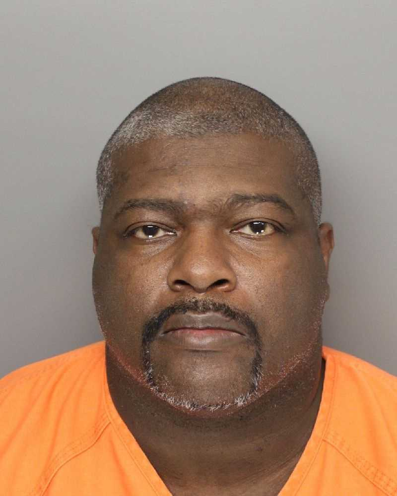 Charles Henry Young Jr.: Arrested in prostitution bust