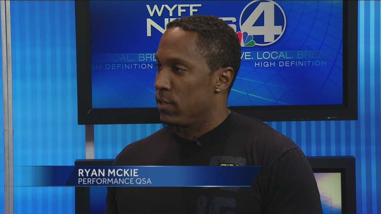 Ryan McKie of Perfomance QSA explains common traits among successful athletes
