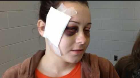 Ashley Hiott, victim of Pelham Road shooting