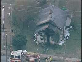 The Cherokee County Coroner confirms two people are dead after a house fire in Gaffney early Thursday morning. Click HERE for full story.