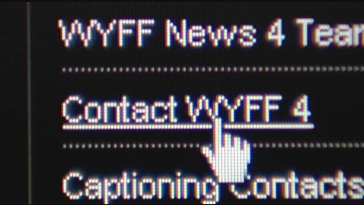 Editorial: Editorials on WYFF4