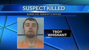 Troy Whisnant