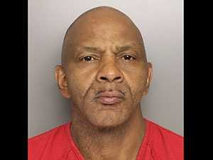 Richard Davis: charged with murder