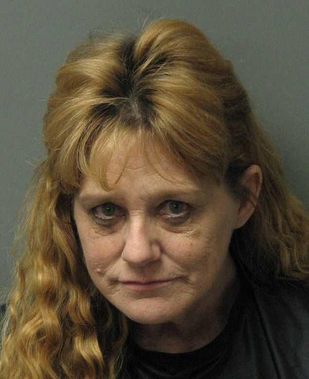 Brenda Lisa Bates: Multiple drug charges