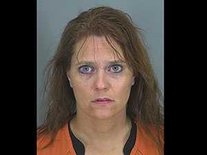 Stephanie I. Greene: sentenced for killing infant with a morphine overdose from breast milk.