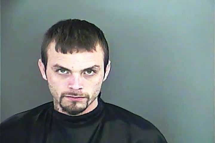 Robert Lewis Coker: accused of shooting a man in the leg