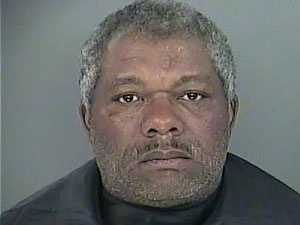 Clifton Bernard Staley: Accused in purse snatching