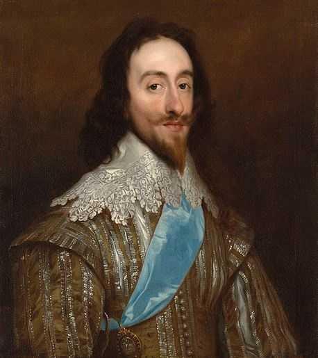 South Carolina was named to honor King Charles I (Carolina is Latin for Charles land).