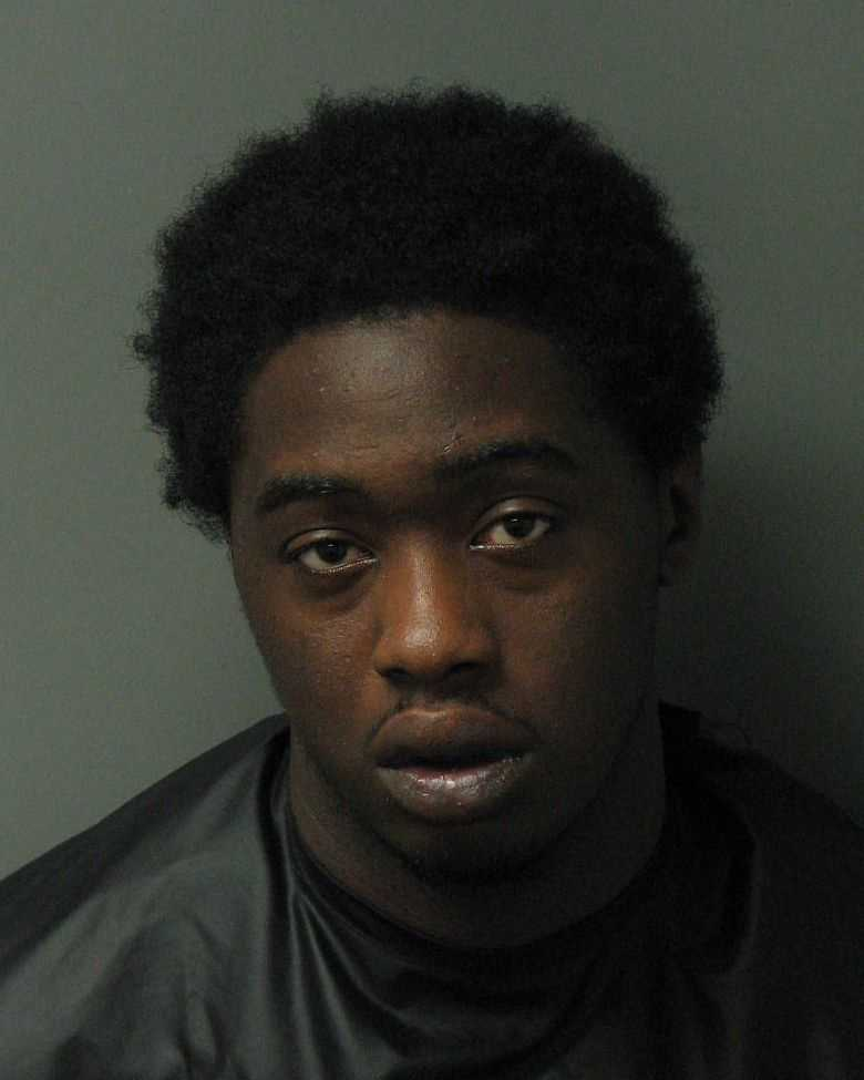 Courtland Littlefield: charged with driving under suspension and simple possession of Marijuana