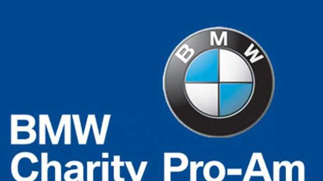 The BMW Charity Pro-AM will be May 15-18 at Thornblade, The Reserve at Lake Keowee and Green Valley Country Club.  (More Information)  The list of stars, in alphabetical order, follows ...)