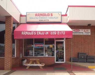 Arnold's, Anderson (28 nominations)