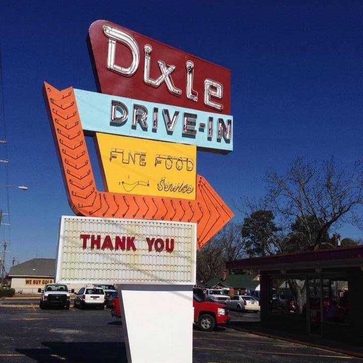 Dixie Dive In, Greenwood (12 nominations)