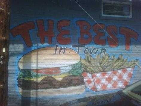 And the place with the highest number of nominations, 55, was longtime Spartanburg favorite, Ike's Korner Grill.