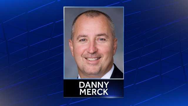 Dr. Danny Merck