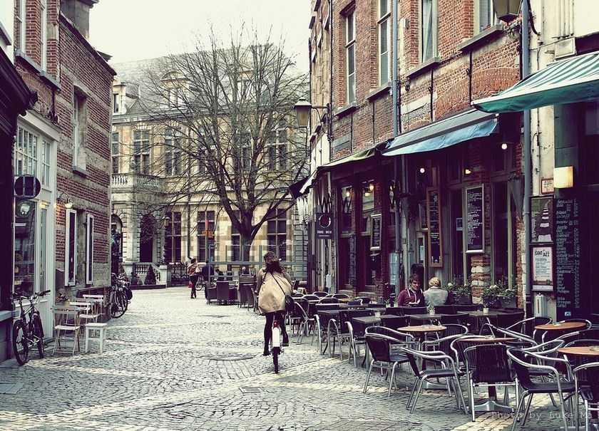 Belgium: 42.80 percent