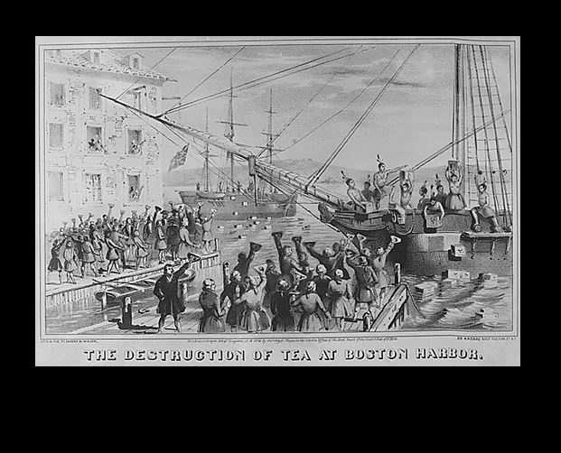 Since1773, when British colonists dumped a shipload of tea into Boston Harbor to protest tea taxes levied by a government it which they felt unrepresented, taxes have been an issue for many Americans.