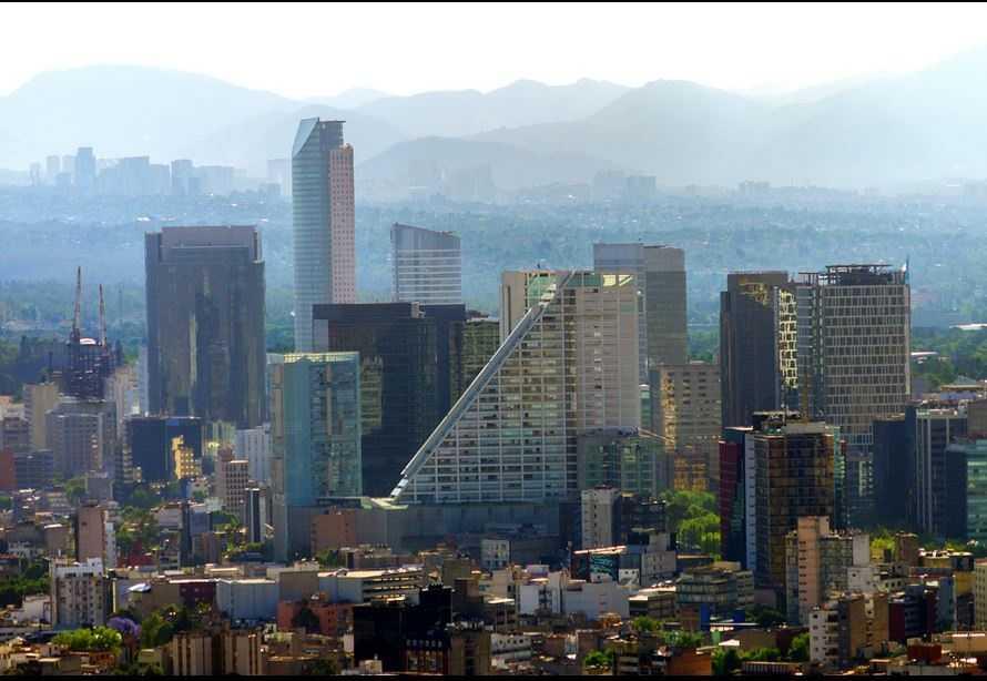 Mexico: 9.50 percent