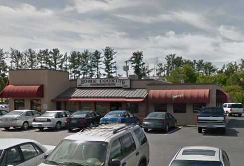 Jimmy's Family Restaurant, Easley: 6 nominations