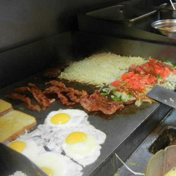 Waldrop's Restaurant, Townville: 4 nominations