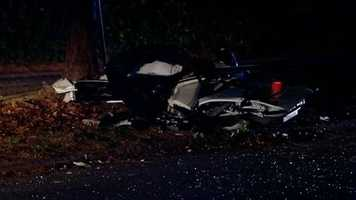 A 25-year-old man is dead after an accident near downtown Greenville, according to the Greenville County Coroner's Office. (FULL STORY)