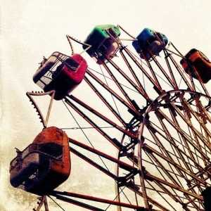The Great Anderson County Fair runs April 29-May 4. The fair includes concerts, exhibits, rides, animals, food and lots more. For more information: http://thegreatandersoncountyfair.com/