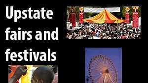 A look at the fair and festivals happening in the Upstate in May as posted on www.southcarolinafairsandfestivals.com.