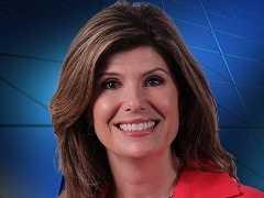 Pamela Wright: WYFF News 4 Meteorologist