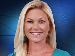 Allyson Powell: WYFF News 4 Traffic reporter