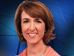 Beth Brotherton: WYFF News 4 Today anchor
