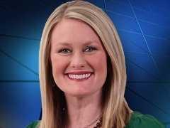 Mandy Gaither: WYFF News 4 reporter (Anderson newsroom)