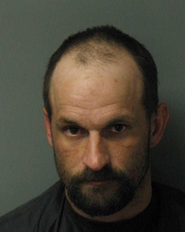 Craig Warren: Wanted in Oconee County drug roundup