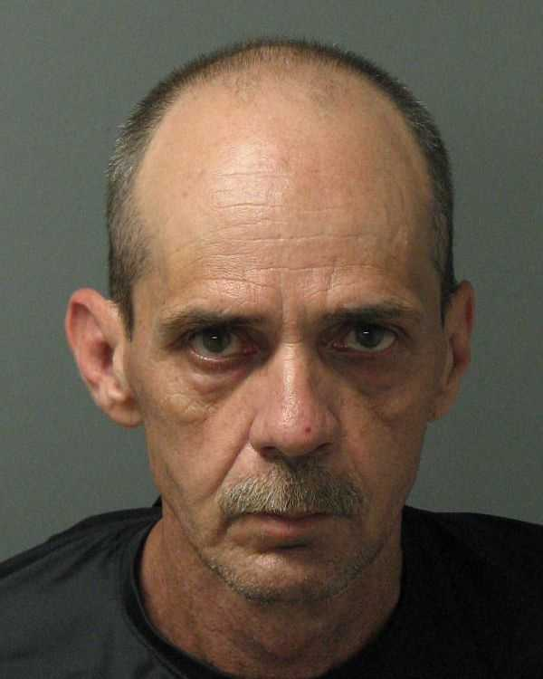Ricky Edward Wood : Wanted in Oconee County drug roundup