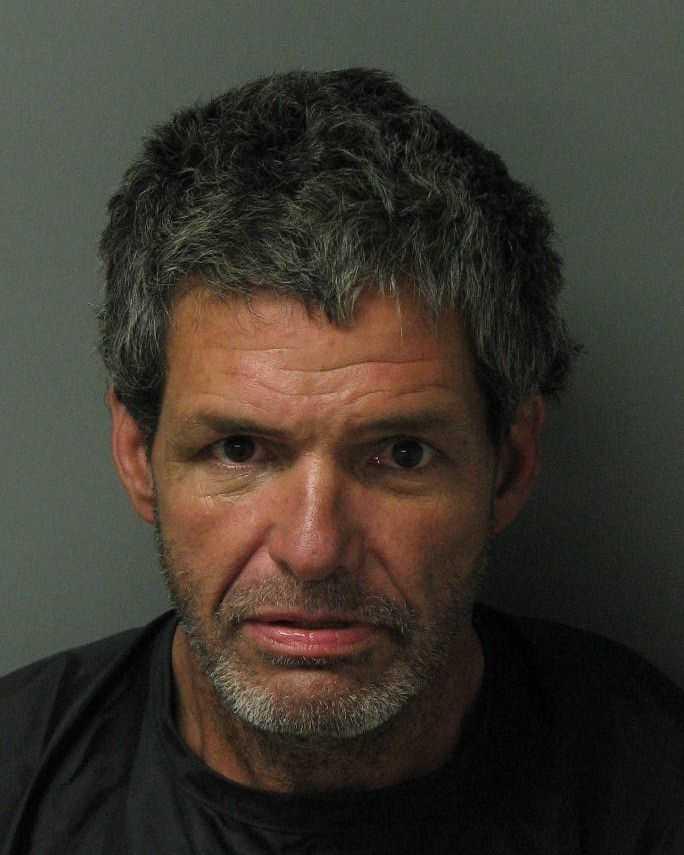 Timothy Stanley Bernard: : Wanted in Oconee County drug roundup