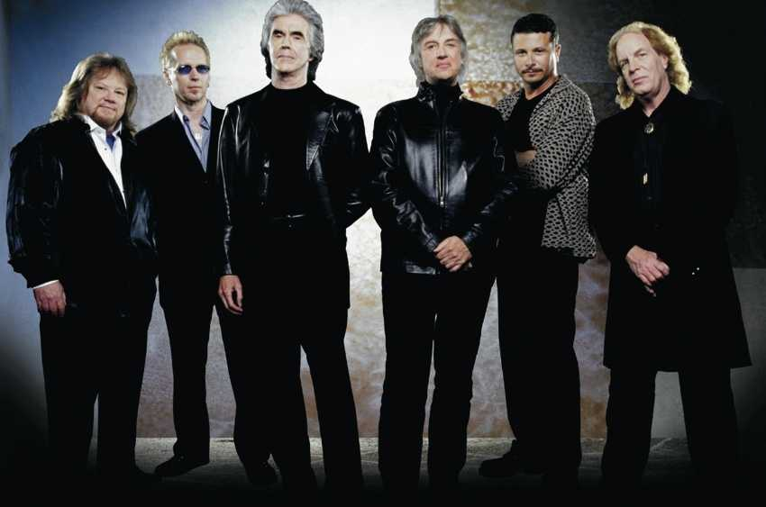 Three Dog Night performs Friday, Aug. 15, along with …