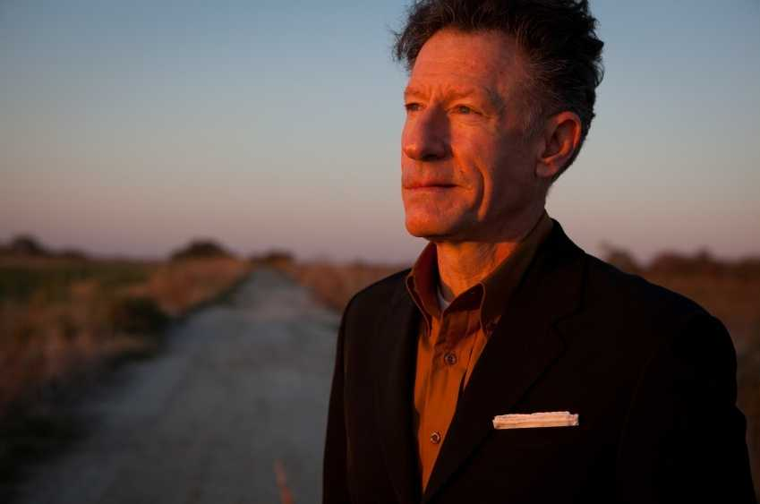 Lyle Lovett and His Large Band perform Thursday, Aug. 28, along with …