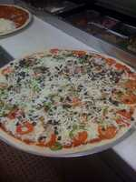 Columbo's Pizza, Pendleton Road, Clemson: 10 nominations