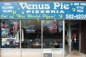 Venus Pie, East Main Street, Spartanburg: 10 nominations
