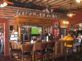 Michael's Pizzeria NE Main Street, Easley: 15 nominations