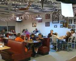 Pebble Creek Pizza, Stallings Road, Greenville: 15 nominations